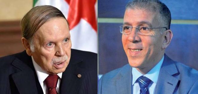 """إعلامي جزائري: كلنا """"حراقة"""" وبوتفليقة هو اول اختفى منذ سنوات وترك شعبه يتخبط"""