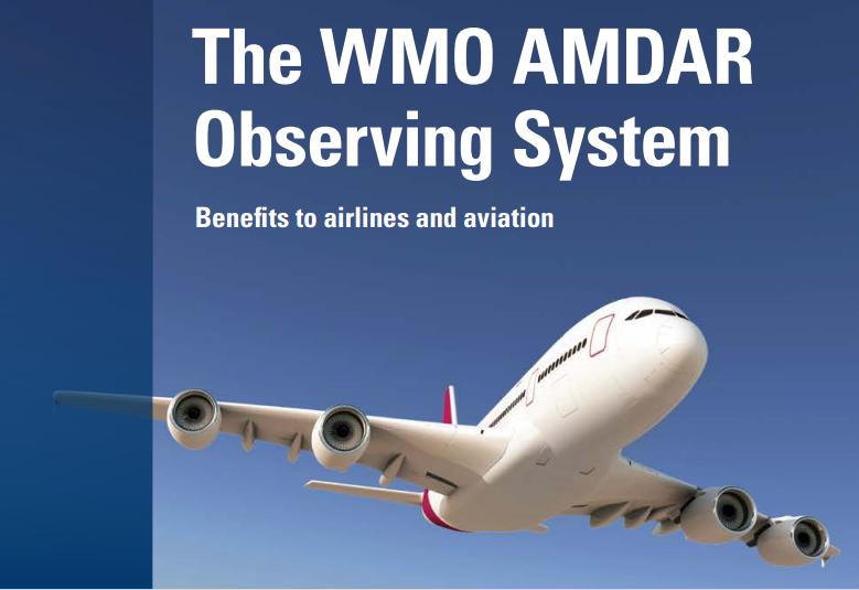 AMDAR | Aircraft Meteorological Data Relay