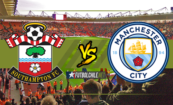 Southampton vs Manchester City,