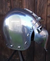 Ramblings of a Great Khan: Helmets
