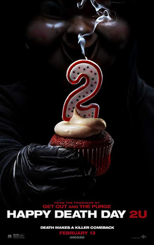 Happy Death Day 2U (BRRip 720p Dual Latino / Ingles) (2019)