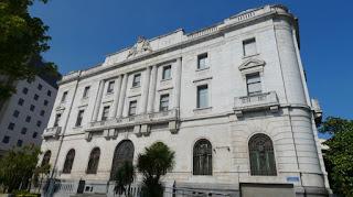 Cantabria, Banco de España.