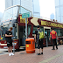 Big Bus Tourin kyydissä Hong Kongissa