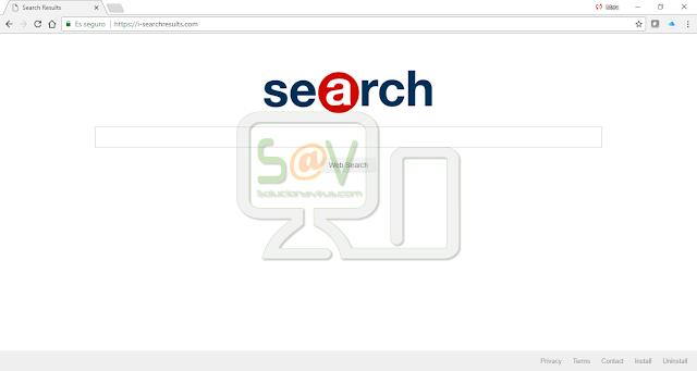 I-searchresults.com (Hijacker)
