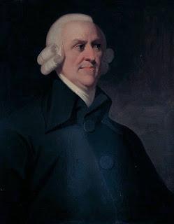 الفيلسوف آدم سميث