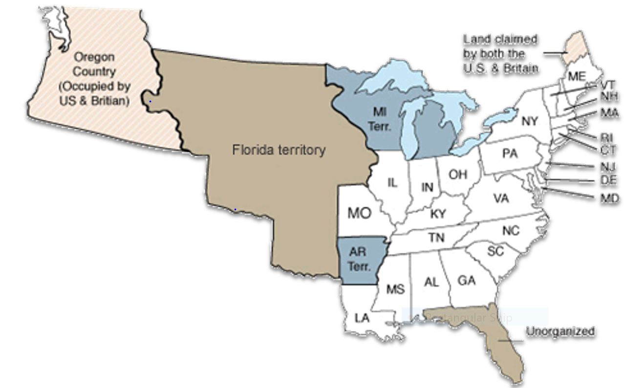 A3genealogy Florida Territory Research