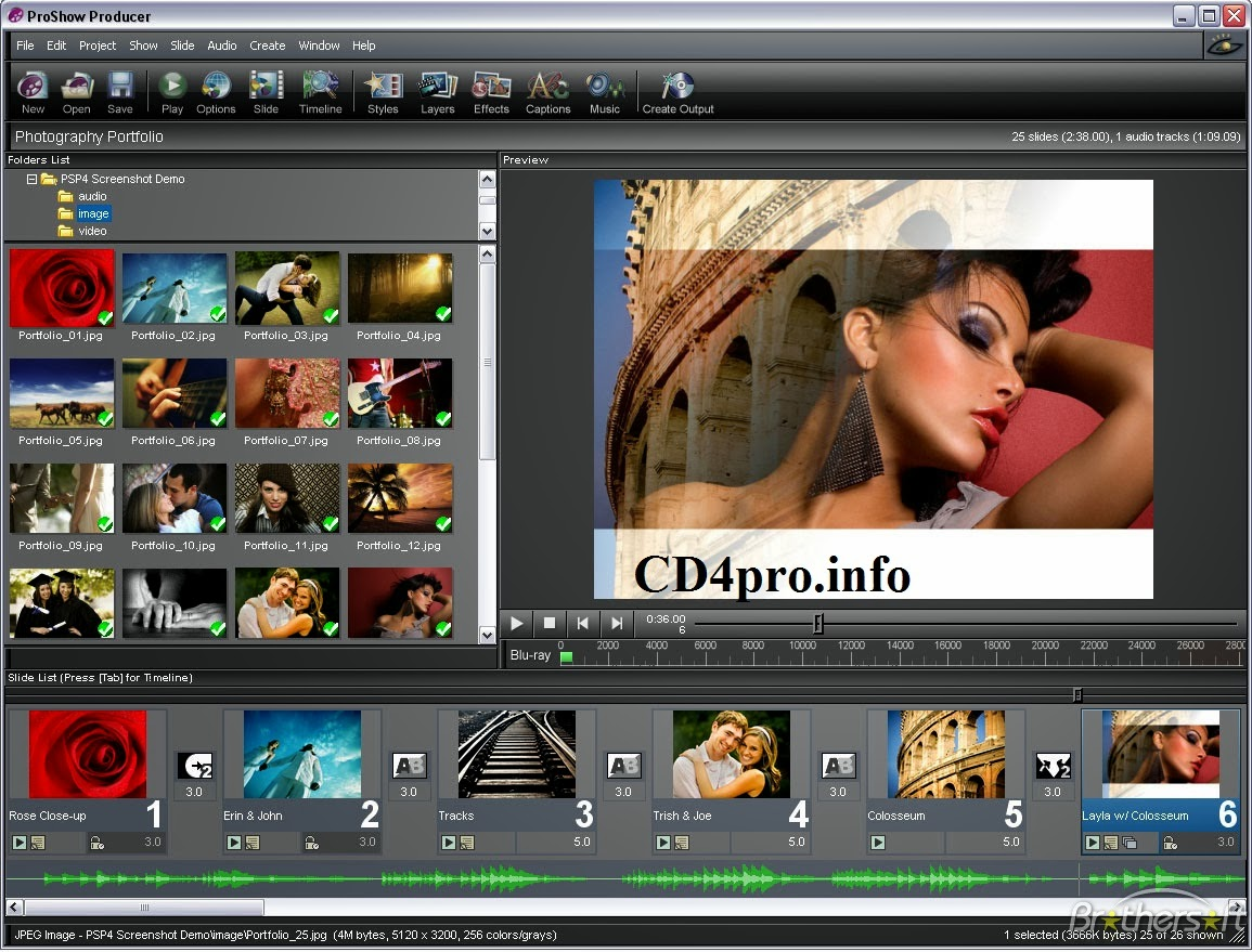proshow gold full download