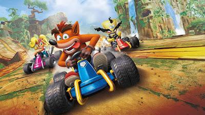 Crash Team Racing Nitro Fueled Game Screenshot 7