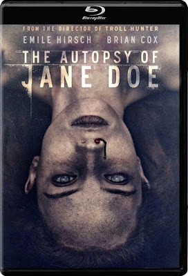 The Autopsy Of Jane Doe 2016 HD 1080p Latino