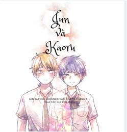 Jun and Kaoru: Pure and Fragrant – Truyện tranh