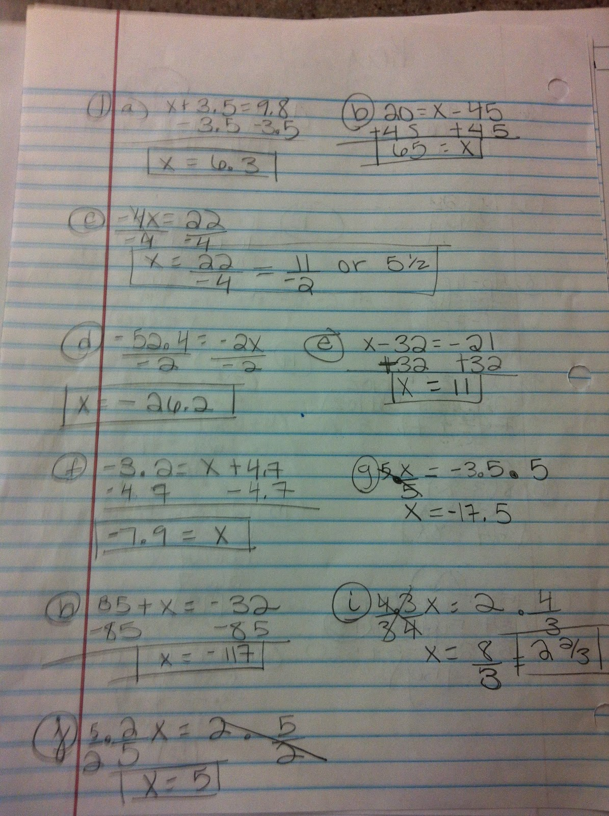 Mrs Bates Math Bits Study Guide Problems And Answers