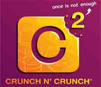 Lowongan Kerja Staff Counter Crunch N Crush Cihampelas Walk Bandung