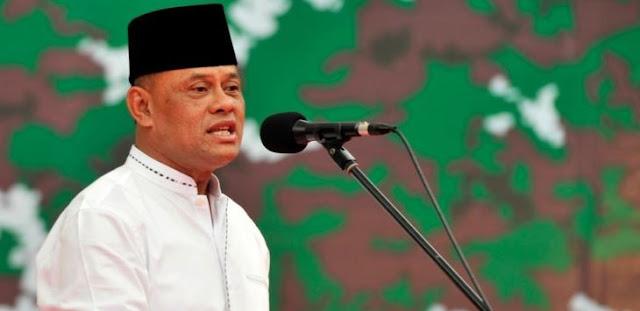 Jangan Ngarep Gatot Nurmantyo Dukung Jokowi Apalagi Jadi Timses, Terungkap Ini Alasannya