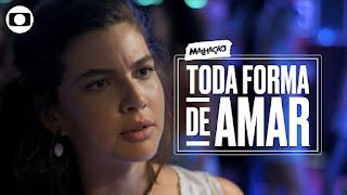 Malhação - Toda Forma de Amar: capítulo 161 da novela, terça, 26 de novembro, na Globo
