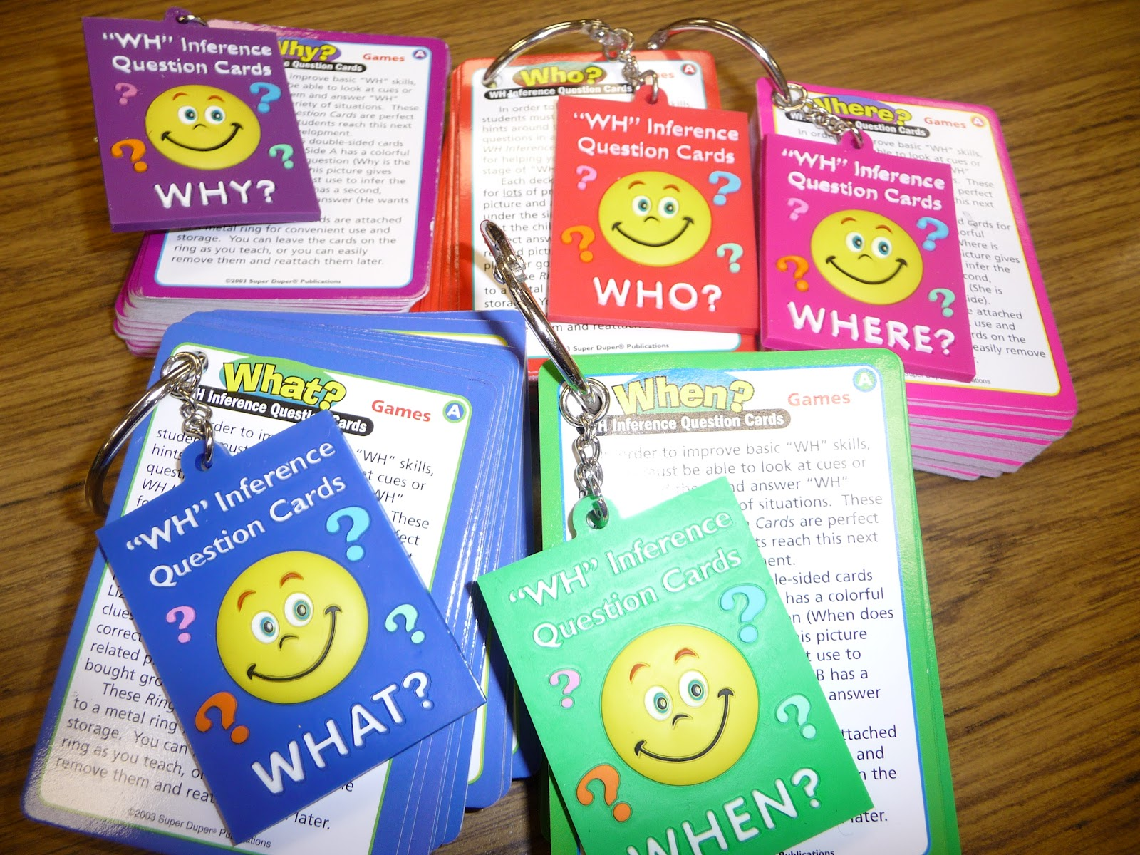 Wh Inference Cards Images