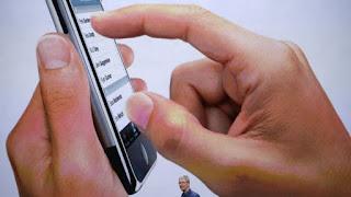 spammer de calendario en apple