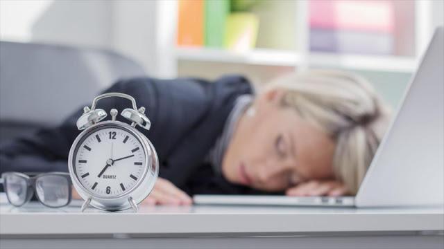 Una compañía estadounidense les paga a sus empleados por dormir bien