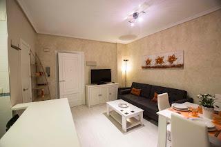 apartamentos por días en Toledo