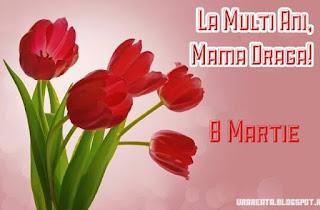 pentru mama