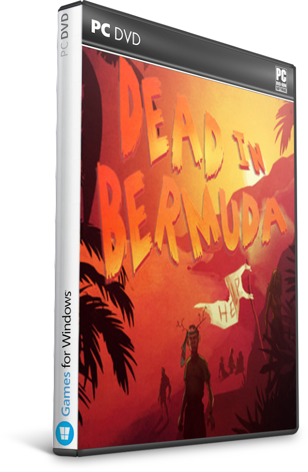 DESCARGAR Dead In Bermuda Multilenguaje (Español) (PC-GAME) FULL+MEGA