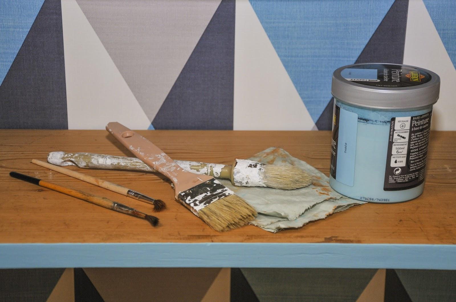 Relooker Meuble Ancien En Moderne diy : relooker un meuble ancien