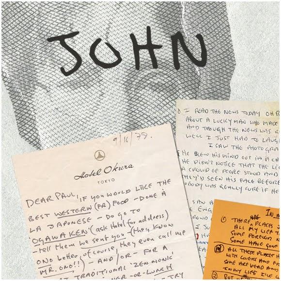 Écrire comme John Lennon ? C'est possible avec Songwriters Fonts