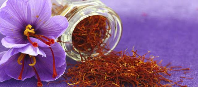 ρόκος Κοζάνης ή σαφράν: Το υπερπολύτιμο μπαχαρικό με τις ανεκτίμητες ιδιότητες