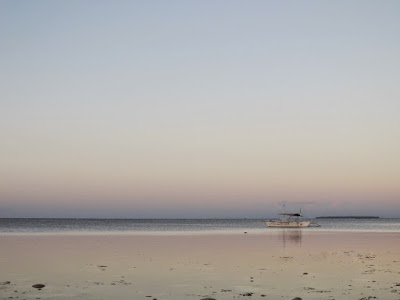 Panglao-white-sand-beach