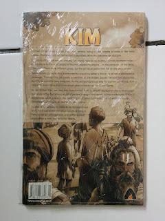 Jual Graphic Novel: KIM