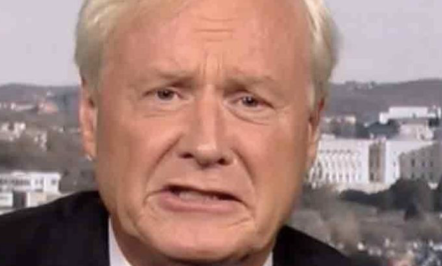 MSNBC's Chris Matthews livid over Mueller report: 'How could they let Trump off the hook?'