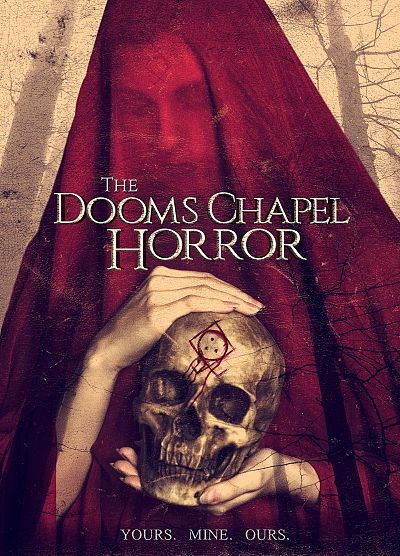 The Dooms Chapel Horror poster