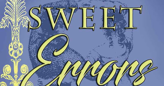 Traditional Regency Romance: Sweet Errors