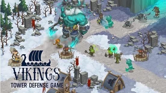 Vikings The Saga MOD APK