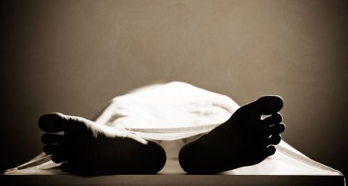 Dead Body Of Sexually Assaulted Boy Found In Mini Dam