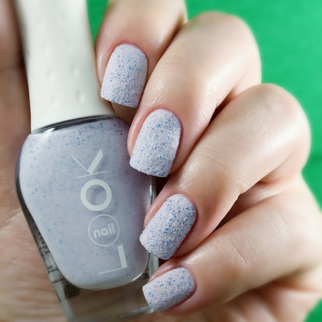 Naillook Smoothie 31373 Mulberry