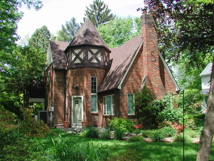 Restoring The Roost Period Cottages