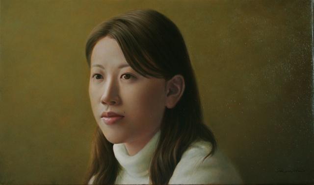 Paintings by 冨所龍人(Tatsuto Tomidokoro)