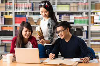 Improving the Chinese Student Experience