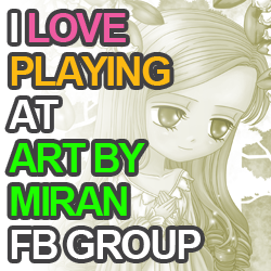 artbymiran Facebook Group