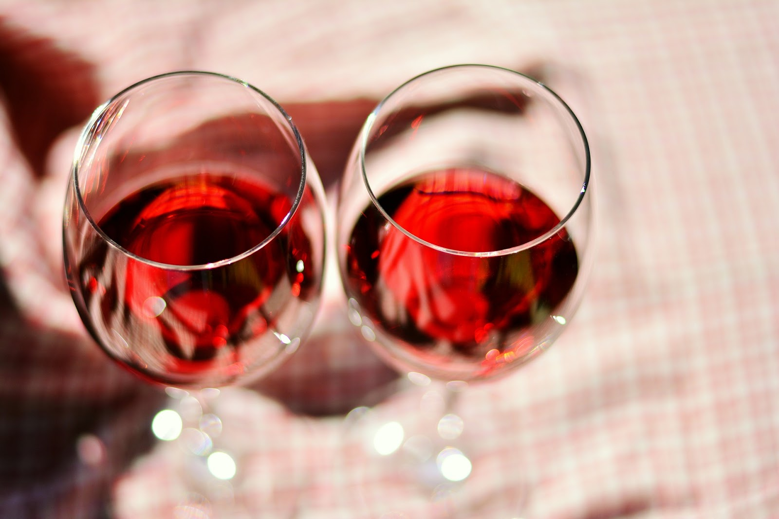 POWIEDZMY SOBIE TROSZKĘ O ALKOHOLACH!