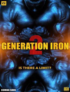 Generation Iron 2  2017