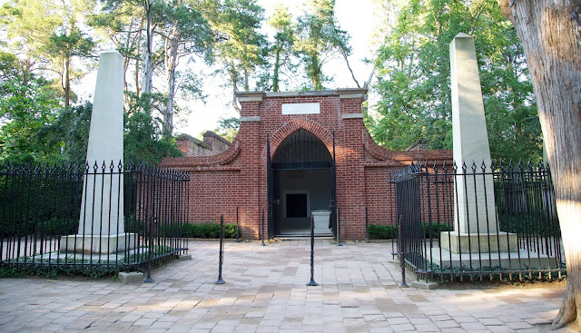 Grave of George Washington