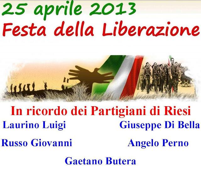 Aprile 2013: I Percorsi Della Cultura