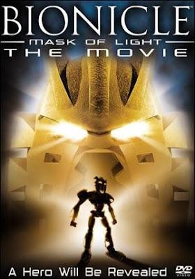 Bionicle: La Mascara de la Luz – La Pelicula – DVDRIP LATINO