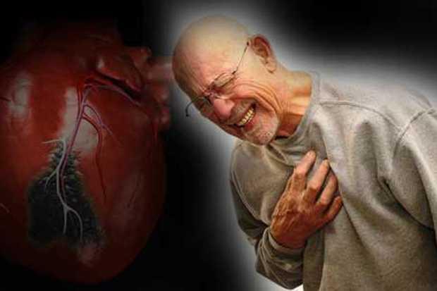 Pengobatan Inflamasi Jantung Alami