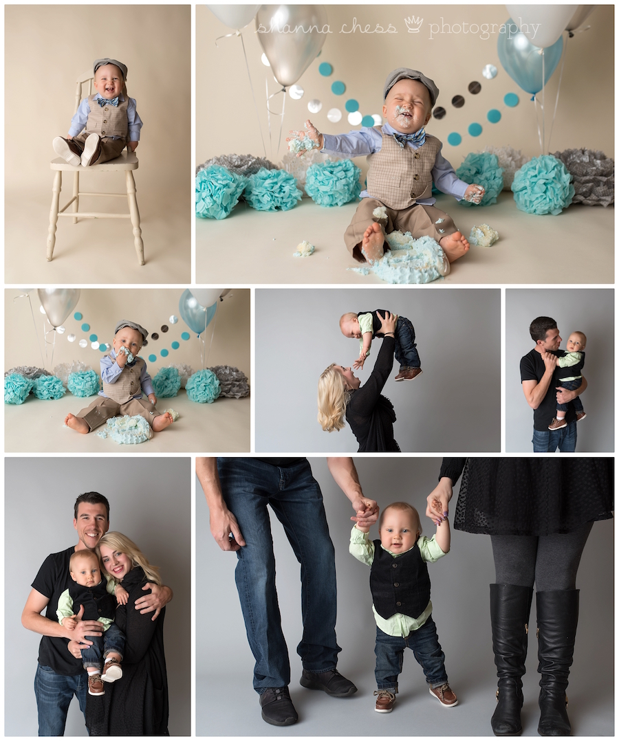 eugene oregon baby photography