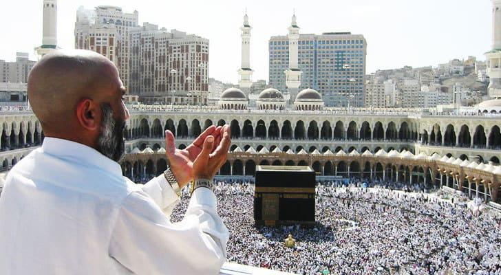 Inilah Amalan Yang Pahalanya Setara Haji dan Umroh