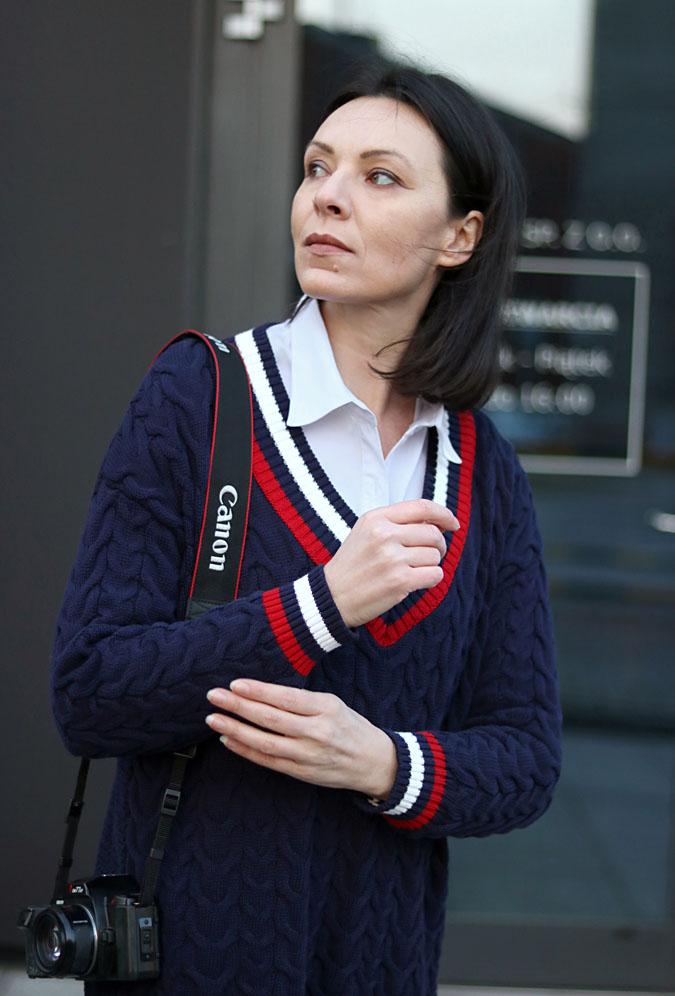 modne swetry damskie 2018
