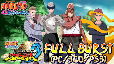 free download game NARUTO SHIPPUDEN : Ultimate Ninja STORM 3 Full Burst for pc full version – Direct Link – Torrent Link – 7 Gb – Working 100%