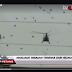 Gara-gara Ahok Indonesia Mencekam! Rezim Panik, Sebar Maklumat dengan Helikopter